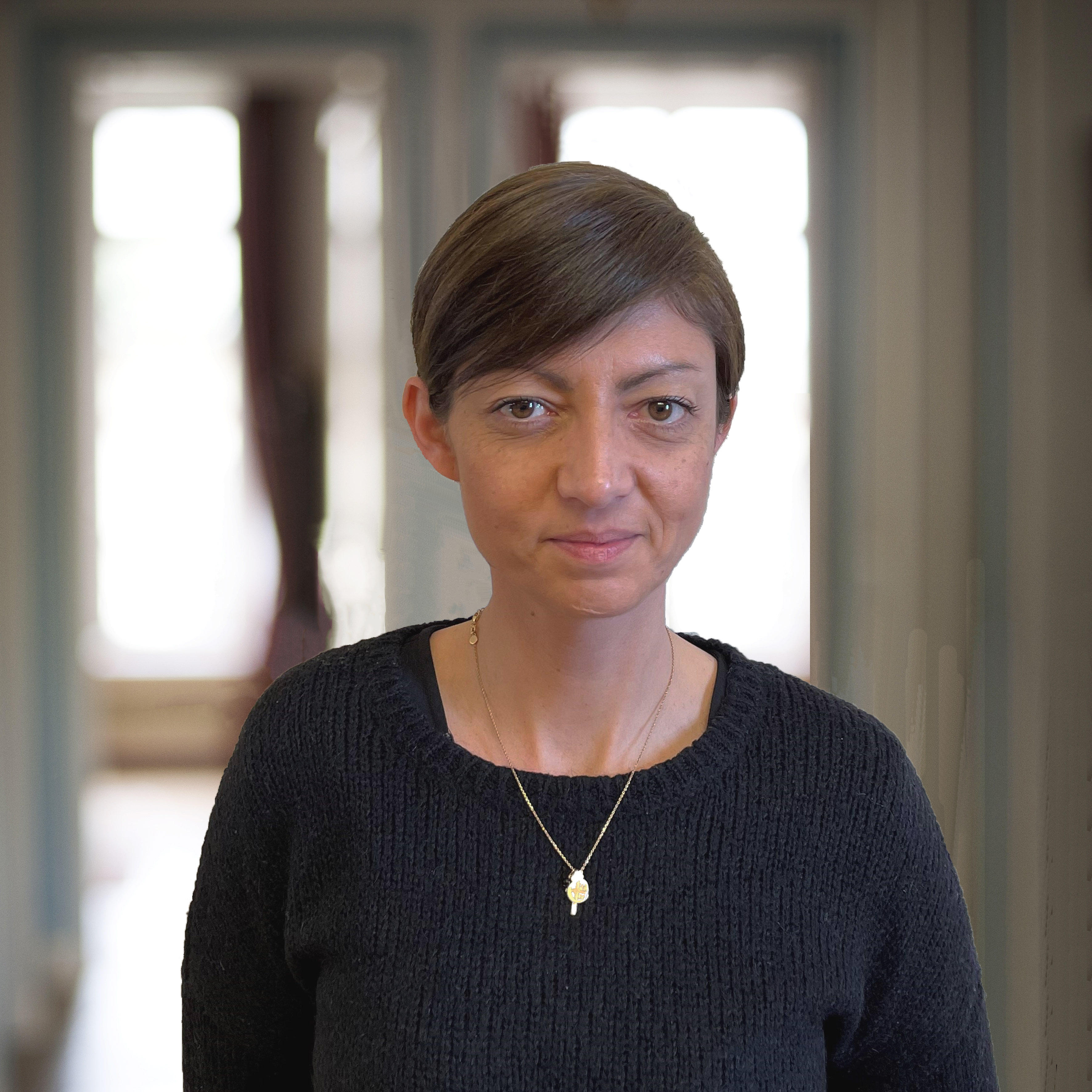 Carole BAUDAILLIER