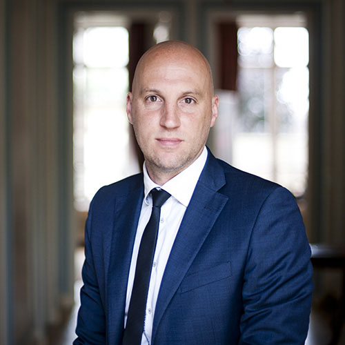 Damien Morel