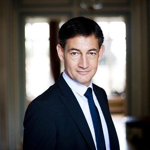 Franck MAZUEL