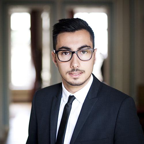 Mathieu SOARES