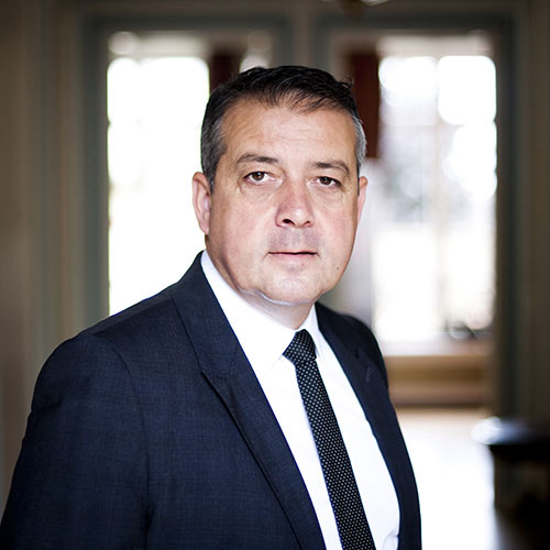 Xavier MIRAVETTE